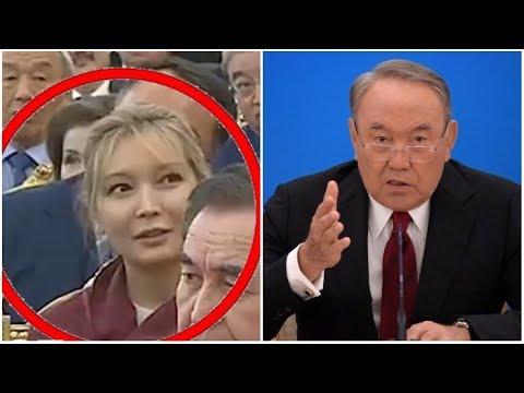 Назарбаев бредил, зато