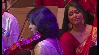 A. R. Rahman Meets Berklee - Romantic Medley (5 of 16)