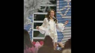 Download Miley Cyrus-All I Want For Christmas Is You[GOOD VERSION] MP3 song and Music Video