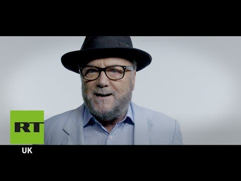GEORGE GALLOWAY: UK IS IN REAL DANGER OF MAKING ITSELF AN INTL PARIAH