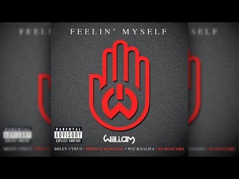 will.i.am -- Feelin' Myself traducido