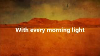 'Power To Redeem' Lauren Daigle (ft. All Sons & Daughters) Lyric
