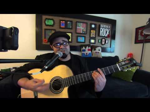 Overkill (Acoustic) - Men At Work - Fernan Unplugged