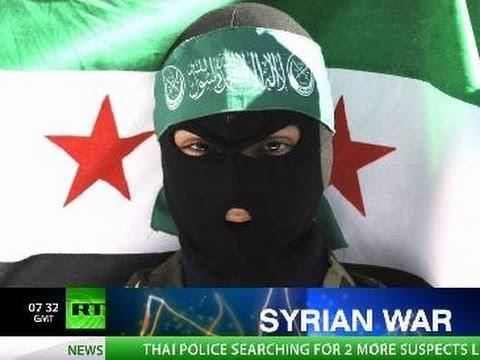 CrossTalk: Syria Agony