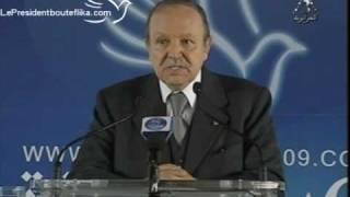 Download Video بوتفليقة في معسكر و سعيدة Bouteflika a Saida & Mascara MP3 3GP MP4