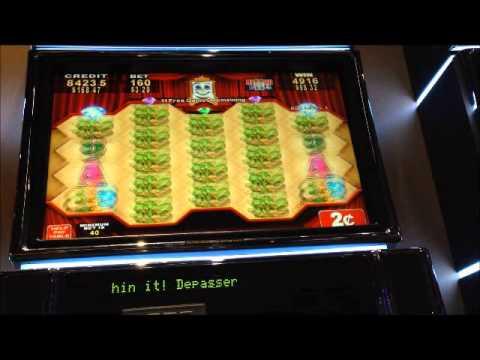 Mirror reels slot machines casino lake montbleu tahoe