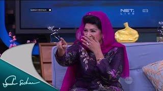 Farida Pasha Masih Sering dipanggil Mak Lampir Ketika Pergi ke Pusat Perbelanjaan