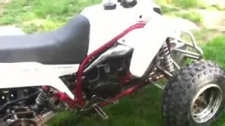 2004 Yamaha blaster update
