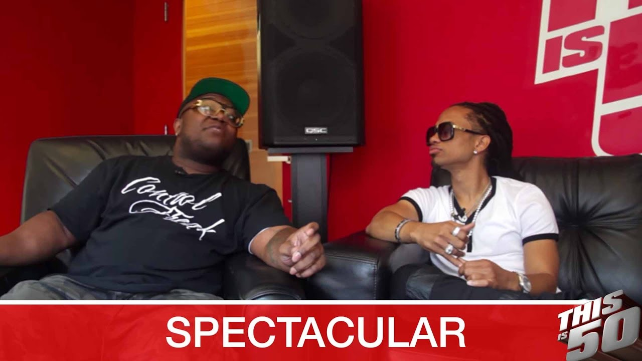 Spectacular Speaks on Pretty Ricky, Having Sex With 10 Girls A Day & Sleeping With Mothers & Daughters