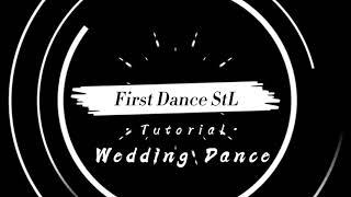 Wedding Dance Tutorial Promo #weddingdancetutorial