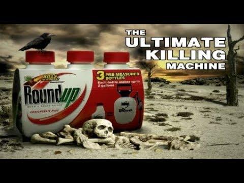 BREAKING Monsanto Roundup Cancer causing Weed Killer GMO February 8 2018 News