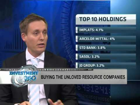 Buying the Unloved Resource Companies