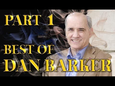 Best of Dan Barker Amazing Arguments And Clever Comebacks Part 1