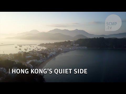 Cheung Chau: Hong Kong's idyllic island escape