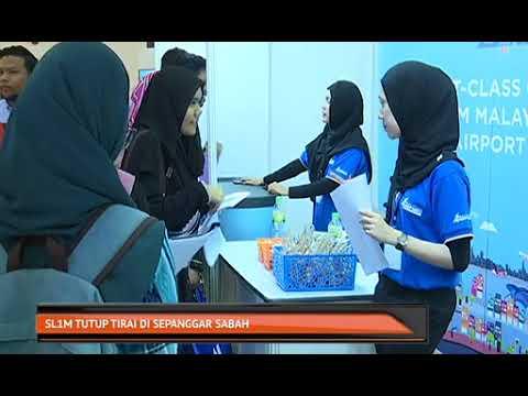 SL1M tutup tirai di Sepanggar Sabah