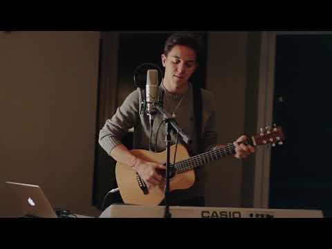 Maroon 5 - Girls Like You (José Audisio Cover)