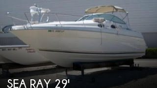 [SOLD] Used 2000 Sea Ray 270 Sundancer in Ruskin, Florida