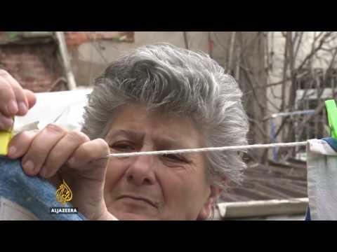Armenia  Life in a Suitcase   Al Jazeera World