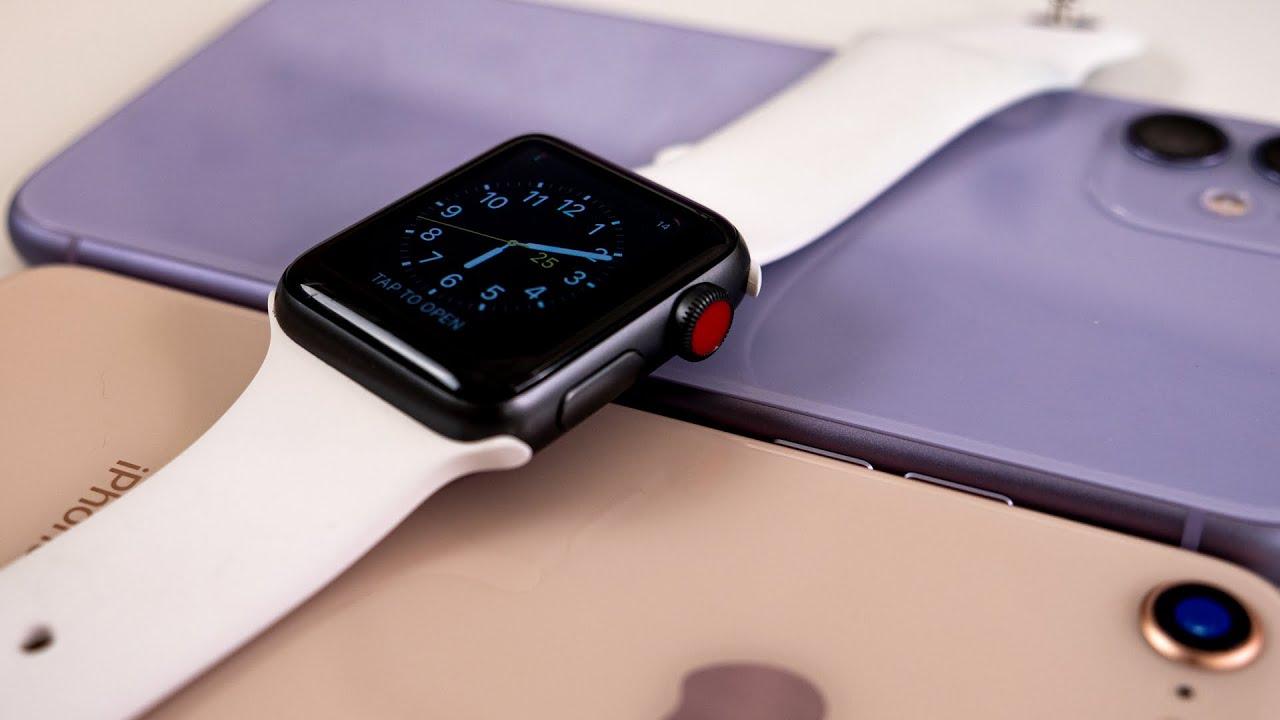 Apple Watch salah satu Gadget Terpenting Sebelum Tahun 2020