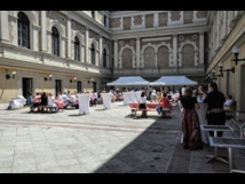 Budapesti Corvinus Egyetem Pedagógusnap 2017