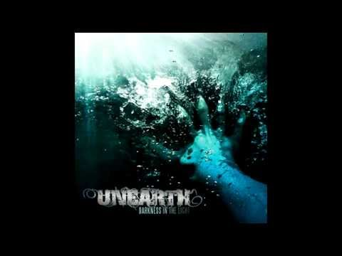 Unearth - Darkness In The Light Full Album Streaming Mp3