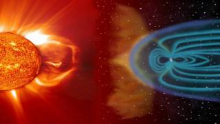 Solar FIelds - Magnetosphere + Stereo Hypnosis