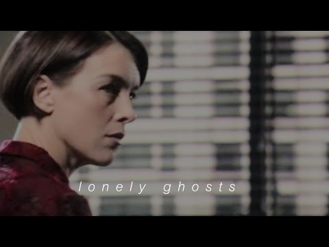 the dollhouse staff | lonely ghosts