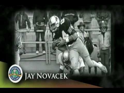 Passing Game Jay Novacek