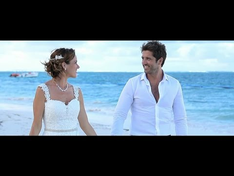Wedding Films Punta Cana DREAMS PALM BEACH Highlights Feb 2016