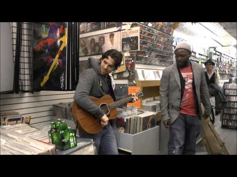 Mary Jane (Record Store Day Performance 2013)