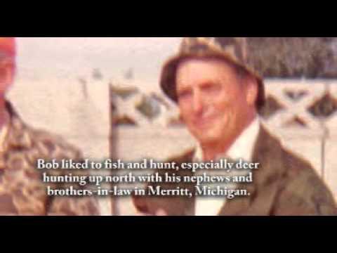 Robert Underwood - Life Story Digital Film