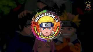 Naruto Ending 8 GaGaGa SP - Hajimete Kimi to Shabetta --- Hi-Res