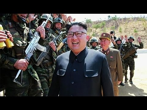 Thumbnail: North Korea: Japan warns of Sarin missile threat
