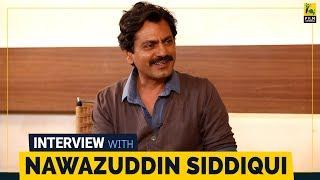 Nawazuddin Siddiqui Interview with Anupama Chopra   Thackeray   Film Companion