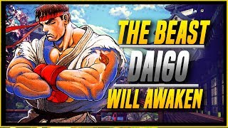 Daigo trying out the new season Ryu. 4 matches In Total. PERSONAL M...
