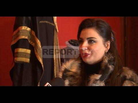 """Report TV - Opera """"Traviata"""" sjell artistët  ndërkombëtarë në Tiranë"""