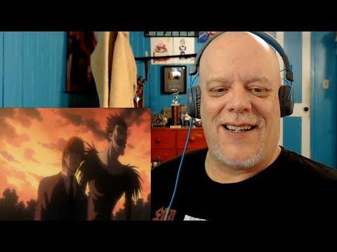 "REACTION VIDEO | ""L's Funeral - Directors Cut"" - Light Was SO Far Gone!"