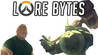 Overwatch Lore Bytes - Who Were The Crusaders? | Hammeh