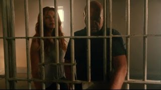 "Under The Dome Season 3 Episode 13 ""The Enemy Within"" 3x13 Julia & Big Jim - Sneak Peek 1 - CBS 1"