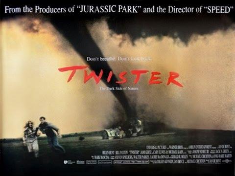 Fan Commentary - Twister (1996)