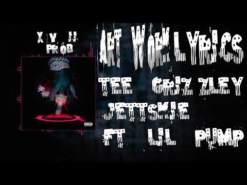 Tee Grizzley   Jetski Grizzley ft  Lil Pump art work lyrics  4K