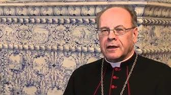 Bischof Huonder verzichtet auf Weihbischof Grichting