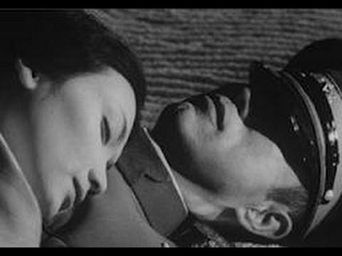 Yûkoku: The Rite of Love and Death ( Mishima )