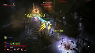 Diablo III: Reaper of Souls – Overseer Lady Josephine aka Brown Teddy Bear