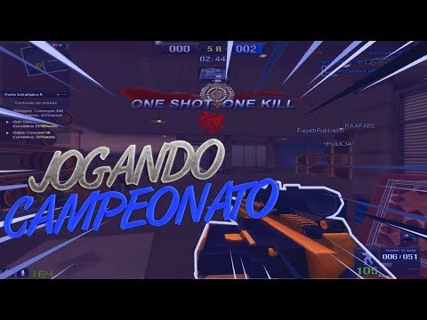 Point Blank – VETT NO CAMPEONATO ft. rafazin,fugazi,stressad