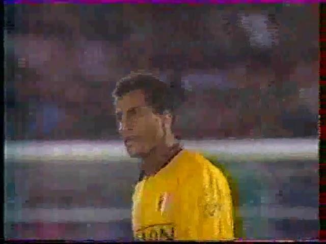 AS Cannes Vs FC Nantes - Saison 1993/1994