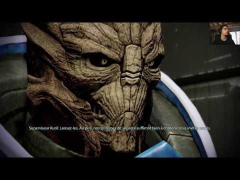 Le Purgatoire, une mission de l'enfer ! Mass Effect Trilogy Episode 52