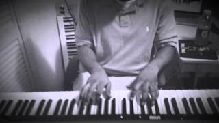 Fadda Fox - Ducking -MrPiano JukeBox Cover