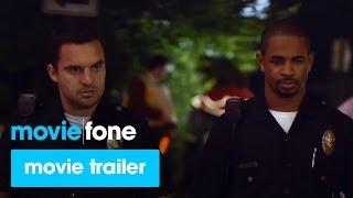 'Let's Be Cops' Trailer (2014): Damon Wayans Jr., Jake Johnson