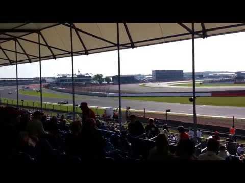 British Brand Prix 2013
